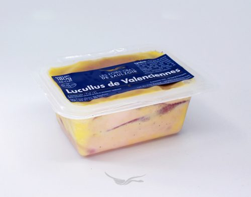 Lucullus-Valenciennes-180g