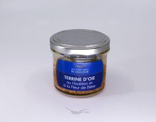 Terrine-oie-houblon-fleur-biere-90g
